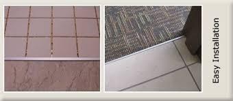 ceramic tile carpet trim ceramic tool company pewaukee wisconsin
