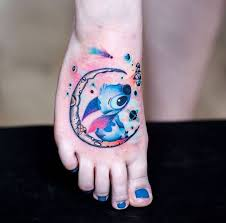 best 25 disney stitch tattoo ideas on pinterest disney tattoos