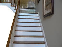 stair tread styles resources
