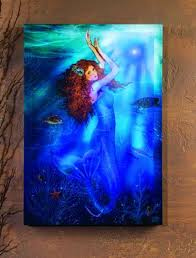 Mermaid Home Decor 82 Best Mermaid Decor And Gifts Images On Pinterest Mermaids