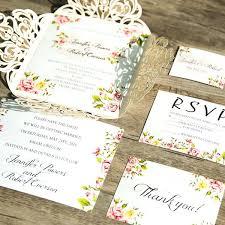 wedding invitations affordable cheap wedding invitations sanbenito co