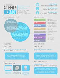 creative resume layouts resume for your job application