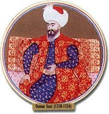 Ottoman Founder The History Of Ottoman Empire Saladin Of Istanbul And