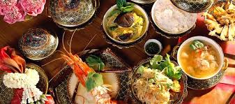 21 lezat southeastern cuisine history theme park