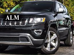jeep vehicles 2015 2015 used jeep grand cherokee rwd 4dr limited at atlanta luxury