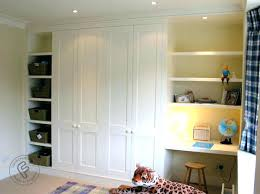 Fitted Bedroom Furniture For Small Rooms Fitted Storage Solid Redwood Wardrobe With Fully Functional