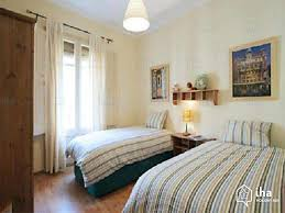 location chambre barcelone location appartement dans un immeuble à barcelone iha 59455
