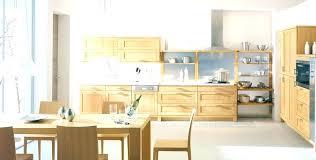 cuisine bois massif pas cher meuble de cuisine en bois massif wisetoto site