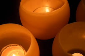 candle balloon how to make beeswax luminaries clean