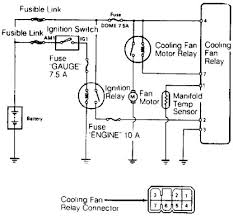 toyota engines diagnostic connectors circuit and wiring diagram