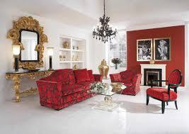 Black White Home Decor Inspiration 60 Red And Black Small Living Room Ideas Design