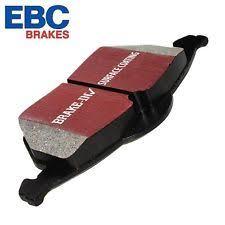 spoon brake pad rear honda honda civic fn2 k20a ebay