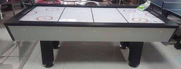 best air hockey table for home use best air hockey table for rent f42 in stunning home decoration plan