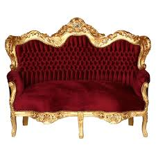 Wooden Carving Sofa Designs