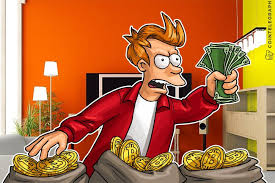 borrows 325 000 to buy bitcoin investment or on