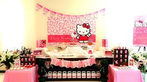 printable hello kitty birthday party ideas theme hello kitty its more than just a party
