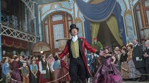 The Greatest Showman The Greatest Showman Review Hugh Jackman In A Concoction That