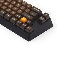 Keyboard Mechanical kbd661 custom mechanical keyboard kit kbdfans