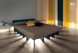 le fã r schlafzimmer angenehm wohnzimmer licht ideen indirekte beleuchtung led