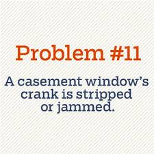 Awning Window Crank 52 Diy Fixes For Annoying Home Ailments House Window And Sell House