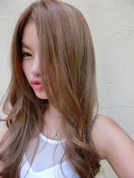 light brown hair color ideas appealing unbelievable how to get salonstyle hair color at light