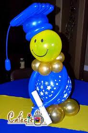 graduation decor grคduคtion pinterest balloon centerpieces