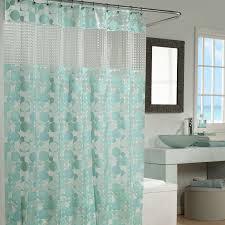 Ideas For Bathroom Curtains 100 Bathroom Curtains Ideas Bright Shower Curtains Full