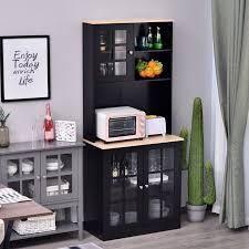 wayfair kitchen storage cabinets spera 72 kitchen pantry in 2021 kitchen pantry pantry