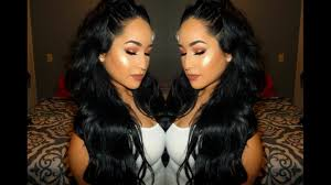 Hair Extensions Next Day Delivery by Bellami Boo Gatti Hair Extensions From Short To Long Update