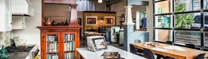 Craftsman Design and Renovation Kitchen & Bath Designers