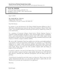 cover letter sle resume exles templates cover letter for social worker entry