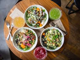 12 wholesome grain bowls worth trying in la
