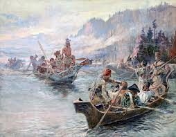 How Many Miles Did Lewis And Clark Travel images Explorers for kids lewis and clark jpg