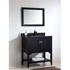 Black Bathroom Vanity Set Black Bathroom Vanities Blackbathroomvanity Com