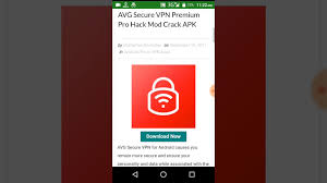 avg pro apk avg secure vpn pro premium hack mod cracked with links