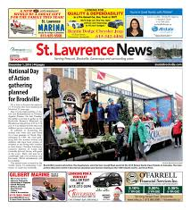 lexus santa monica service 11th street stlawrence120116 by metroland east st lawrence news issuu