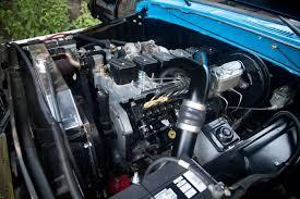 Ford Diesel Truck Horsepower - retro style meets modern convenience