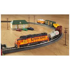 walthers rail blaster ho scale electric set 301211