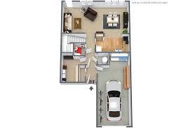 Fort Drum Housing Floor Plans 2 Bed 1 5 Bath Townhouse