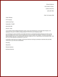 simple cover letter simple cover letter exles for simple cover letter sle