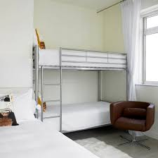 Modern Chic Bedroom by Bedrooms Design Ideas Attachment Id U003d6065 Modern Bunk Bed Modern