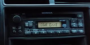radio code honda civic honda civic radio code generator service for free
