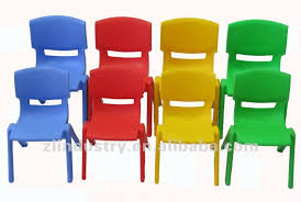 children stackable recyclable plastic chair view stackable