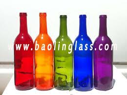 unique wine bottles for sale wine glass bottle china glass bottle manufacturer