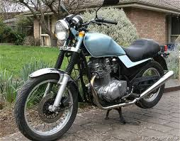 Suzuki Gr I Quite Like That Seat Bobber Bobbers And