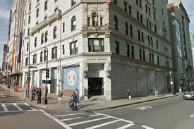 Google Maps Boston Ma by Big Night Entertainment Group Seeks Approval For Restaurant In