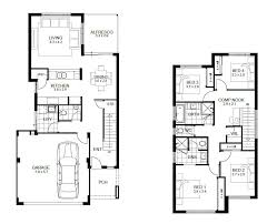 bedroom house plan in zimbabwe best house design ideas storey house plans for narrow download