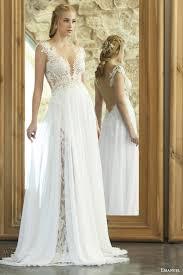ethereal wedding dress emanuel 2015 wedding dresses bridalpulse