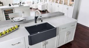 Blanco Silgranit Kitchen Sinks - Blanco silgranit kitchen sink