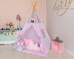 Tents For Kids Room by Play Tents U0026 Playhouses Etsy